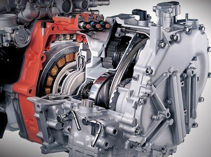 Definición de Motor Eléctrico