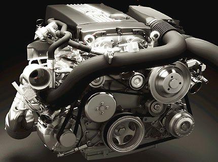 Definición de Motor