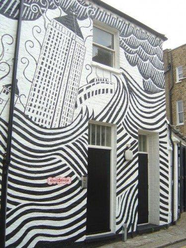 Definici n de mural concepto en definici n abc for Definicion de pintura mural