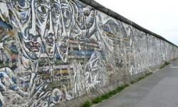 Definición de Muro de Berlín