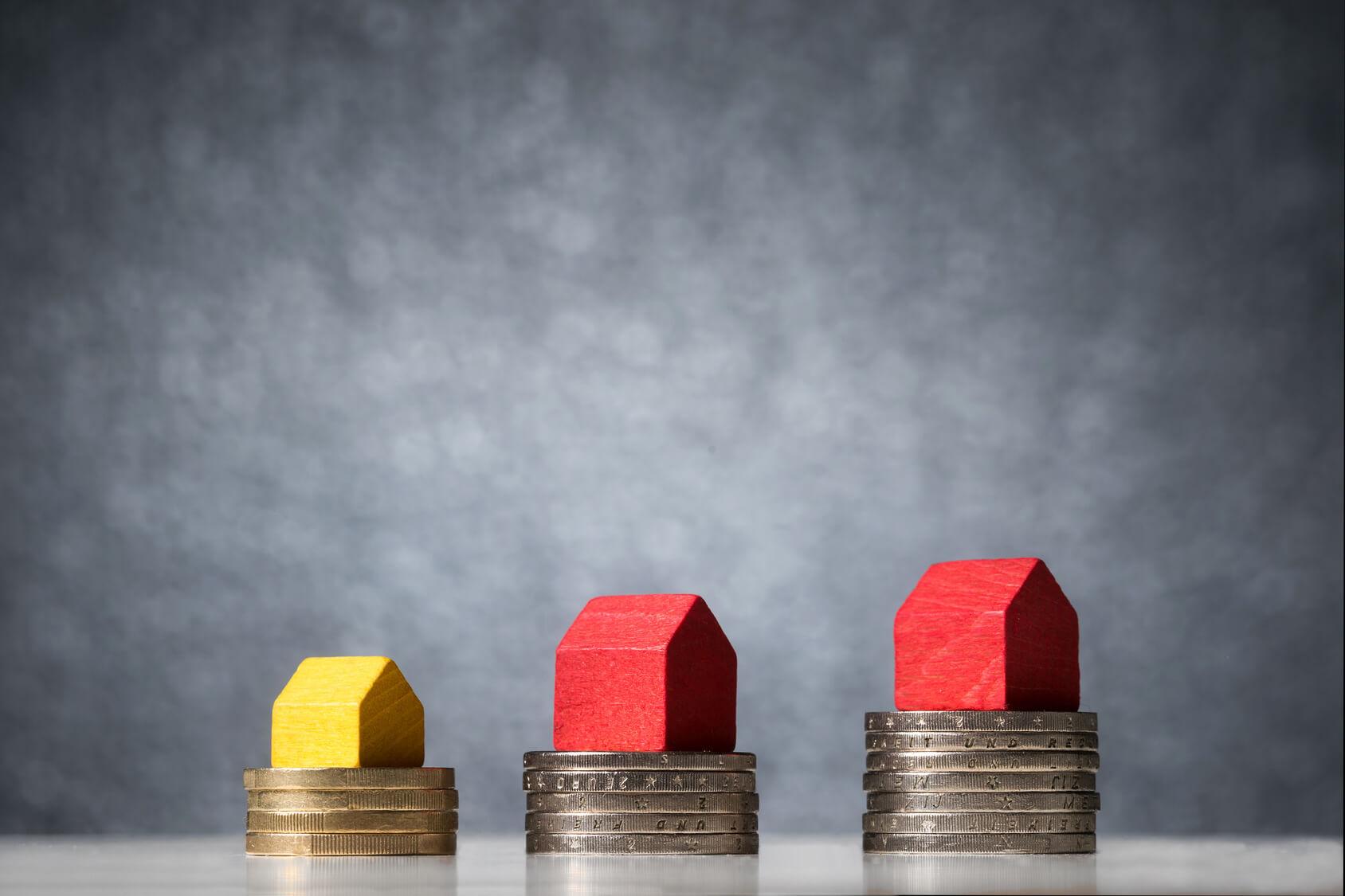 Definici n de burbuja inmobiliaria concepto en for Inmobiliaria definicion