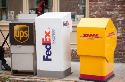 DHL-FeDex