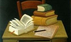 Definición de Obra literaria