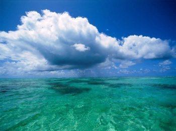 Definición de Océano