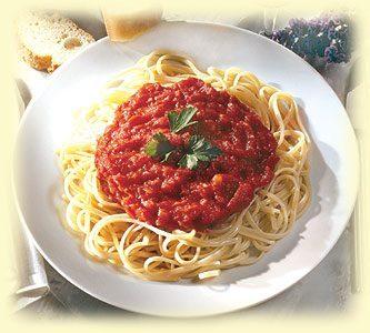 Definici n de pasta concepto en definici n abc for Gastronomia definicion