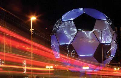 El fútbol es el deporte rey