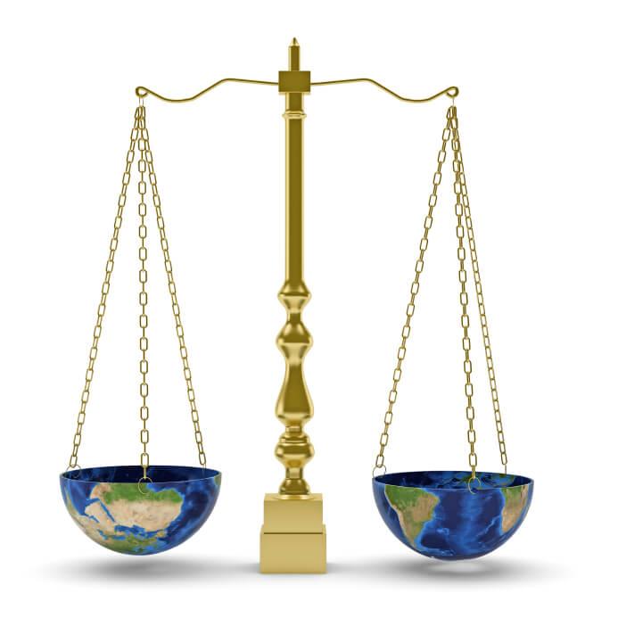 Justicia Distributiva Definicion Concepto Y Que Es