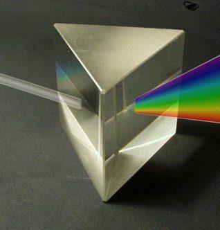 Reflexion y refraccion optica fisica