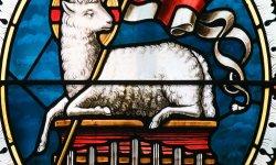 Definición de Agnus Dei (Cordero de Dios)