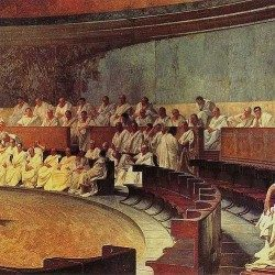 Definición De Derecho Romano Concepto En Definición Abc
