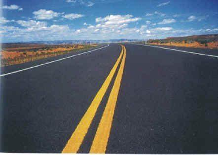 La ruta es un camino, vía o carretera que une diferentes lugares ...