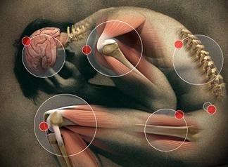 Por que preparados curar sheynyy y la osteocondrosis de pecho