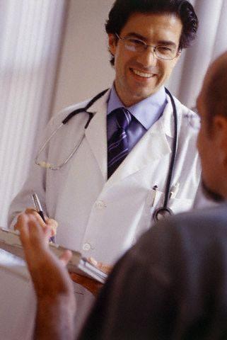 Definición de Salud
