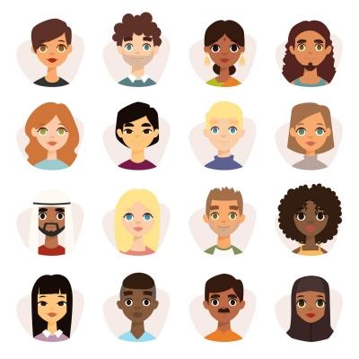 Cultura-Subjetual-rostros-diversidad