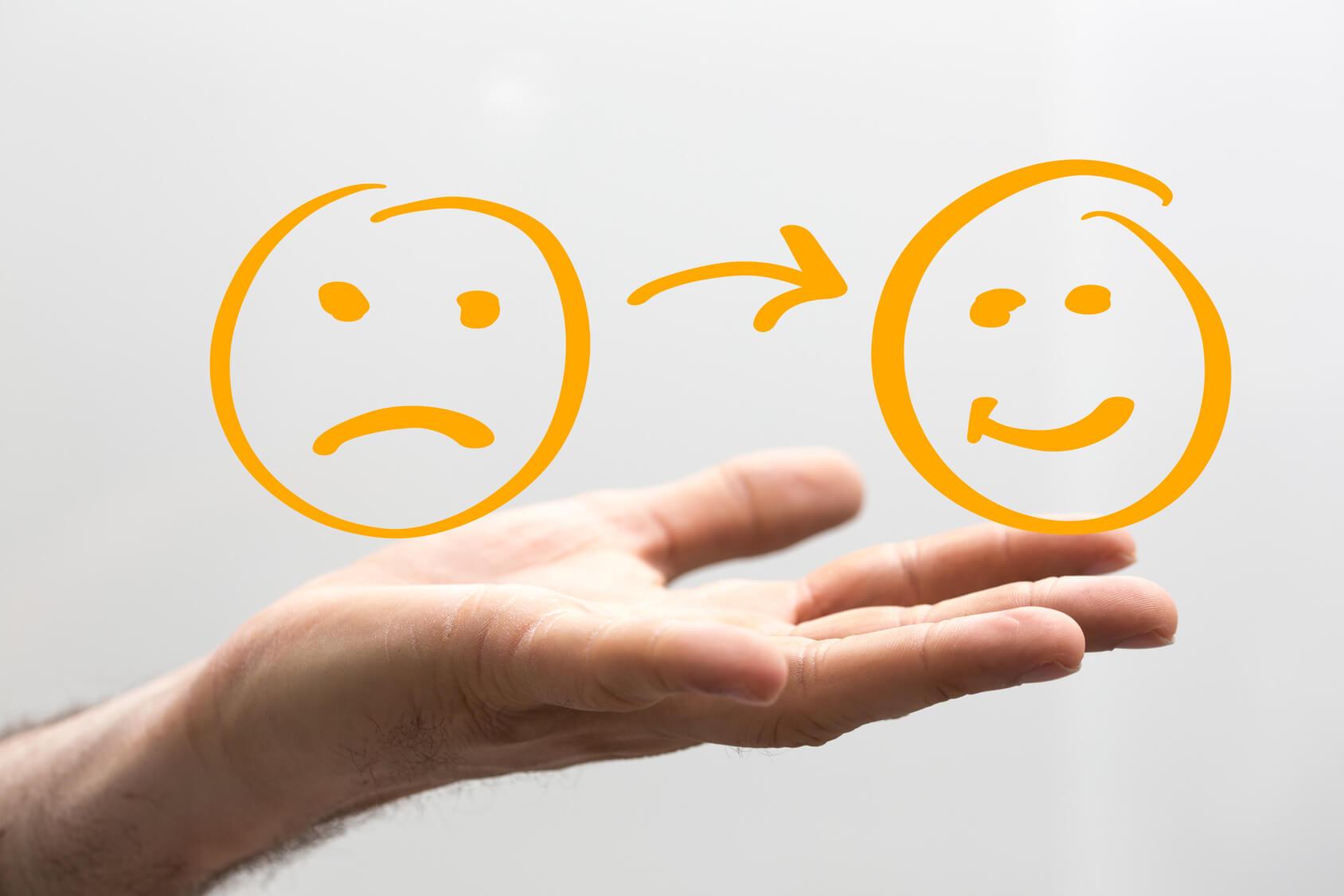 Motivación Positiva Negativa Definición Concepto Y Qué Es