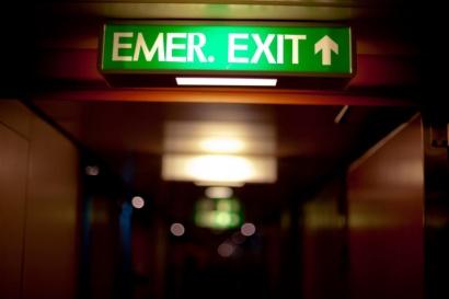 Salida-Emergencia