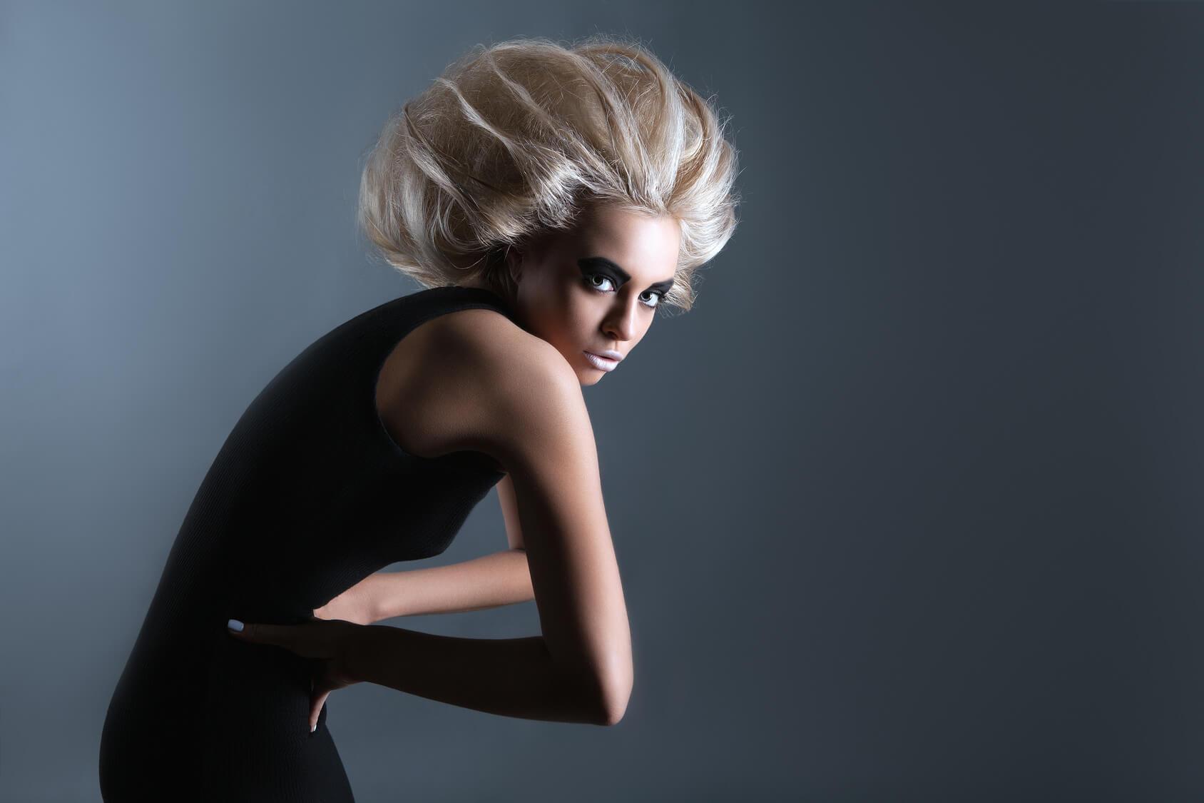 Definici n de top model supermodelo concepto en - Definicion de glamour ...