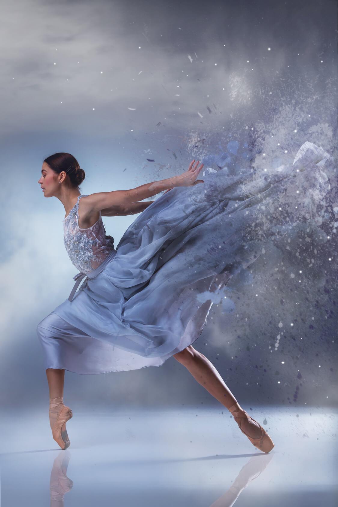 6512da9b94e6 4) los bailarines abandonan el maquillaje y la indumentaria clásica,