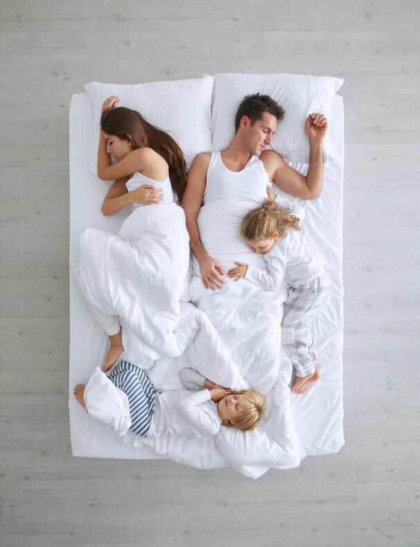 Definici n de familia concepto en definici n abc for Concepto de la familia para ninos