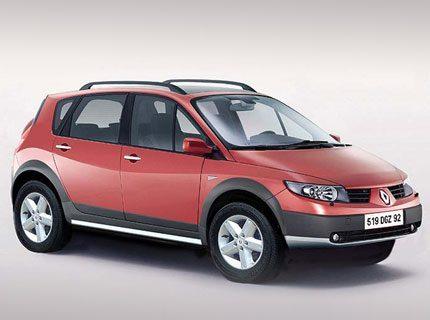 Definición de SUV (Sport Utility Vehicle)