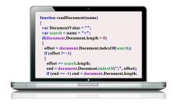 Definición de Código Fuente