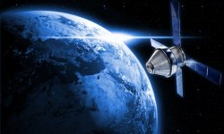 Definición de Imagen Satelital