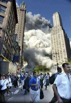 Definición de Terrorismo