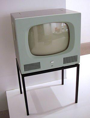Definición de Televisión