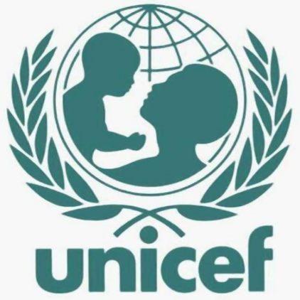 UNICEF. Unete por la infancia.