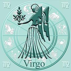 Dejting våg man horoskop virgo